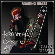 Roaring Brass