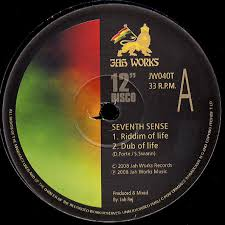 Riddim Of Life / Shaka In Africa