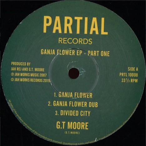 Ganja Flower EP 1