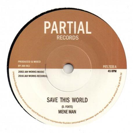 Save This World
