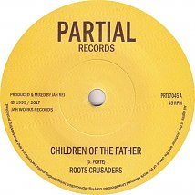 Children Of The Father