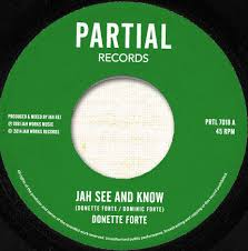 Jah See And Know / Omnipotent Dub