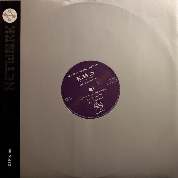 Hold Back The Night (The Joey Negro Remixes)